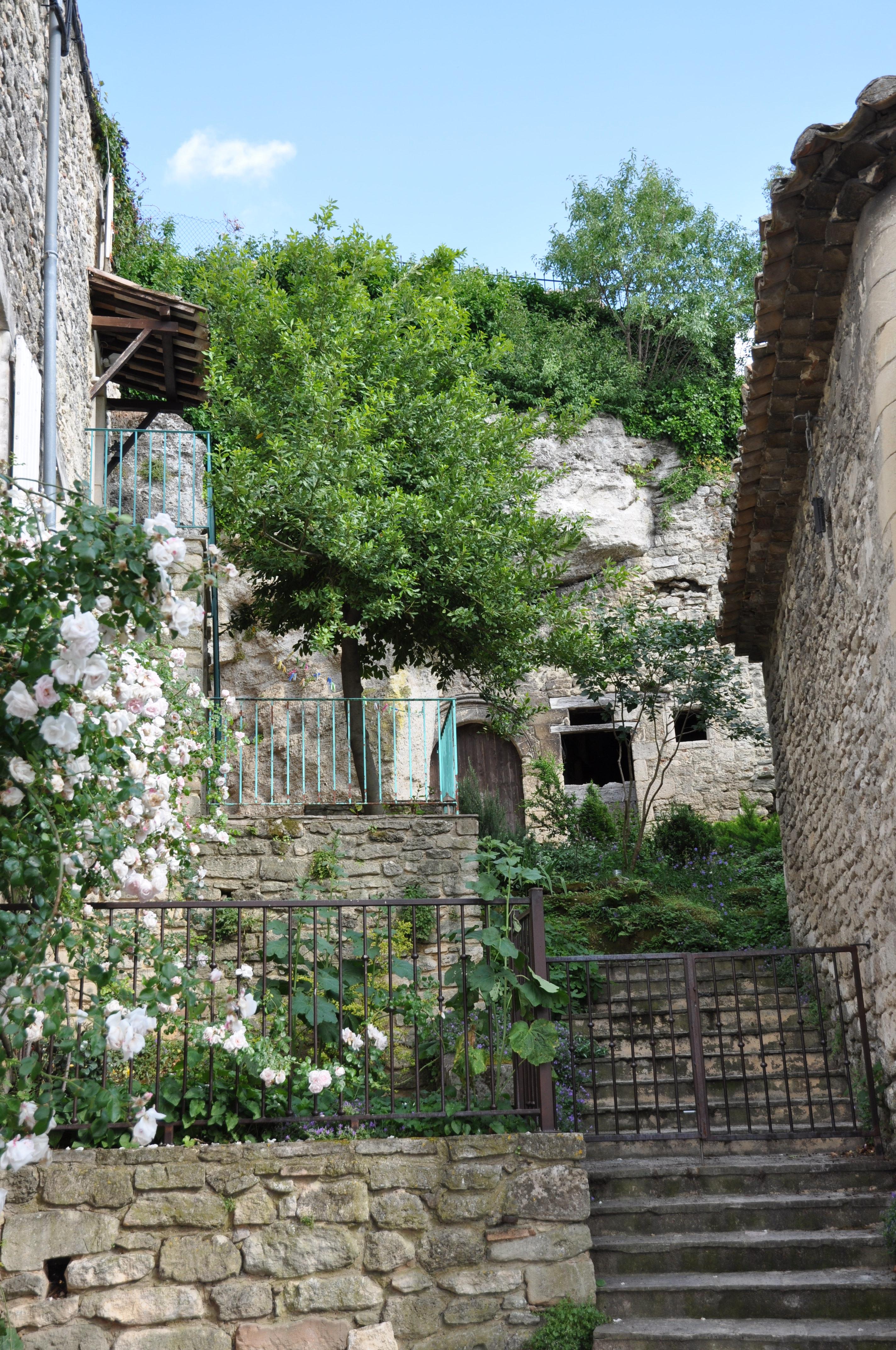 maison particulier sous roche