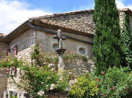 croix place mairie